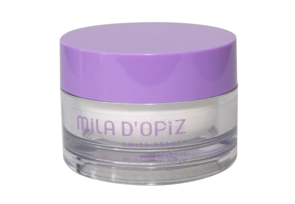 Mila d'Opiz Sensitive Night Cream, 50 ml