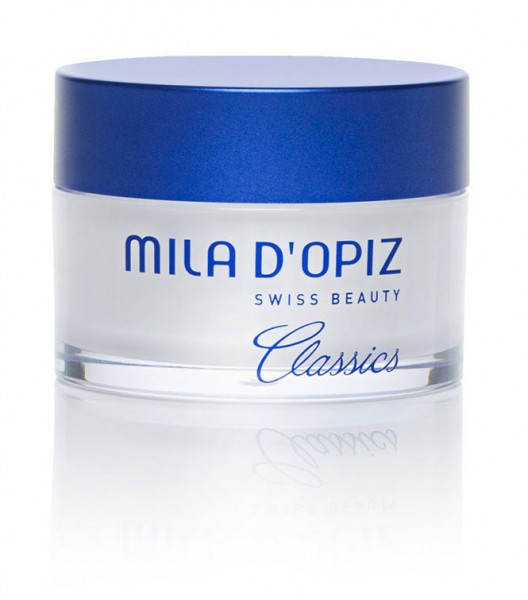 Mila d'Opiz Classics Cell Support Cream Formula, 50 ml