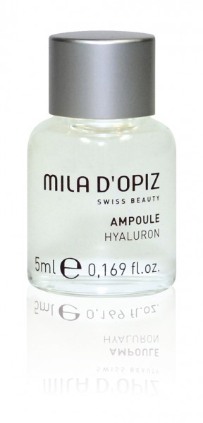 Mila d'Opiz Hyaluron Concentrate, 5 ml