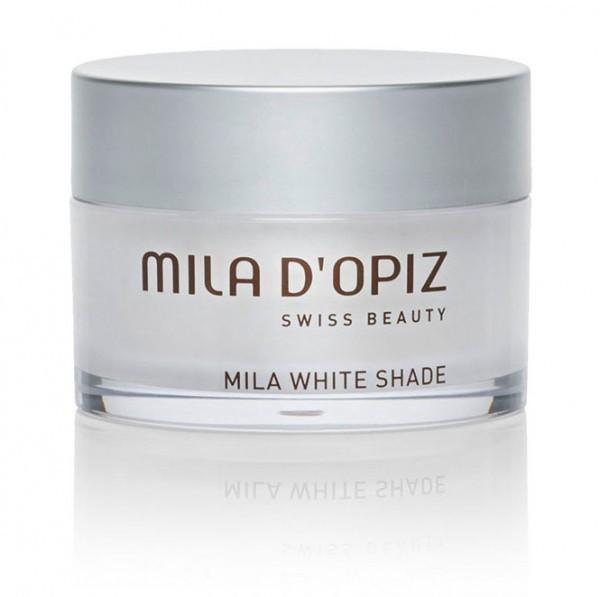 Mila d'Opiz White Shade Vision Day & Night Cream, 50 ml