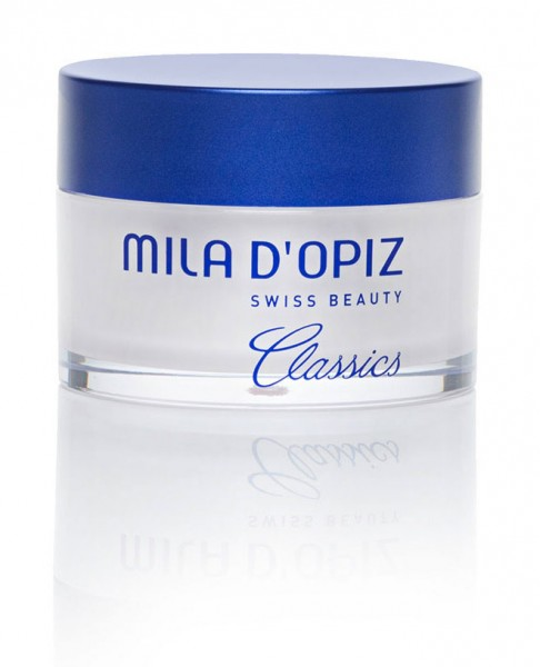 Mila d'Opiz Classics Sanddorn Cream, 50 ml