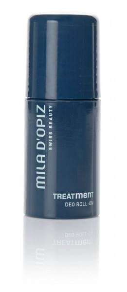 Mila d'Opiz TREATmenT Deo Roll-on, 75ml