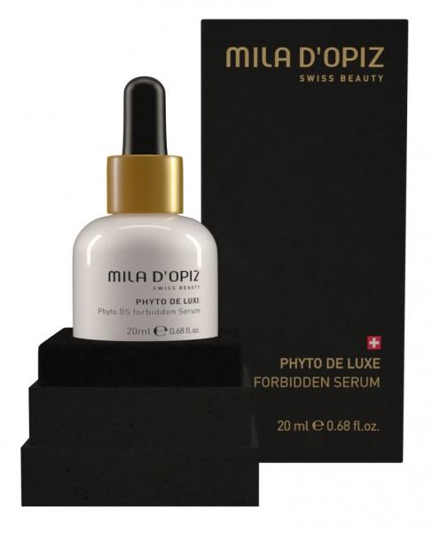 Mila d'Opiz Phyto de Luxe Forbidden Serum, 20 ml