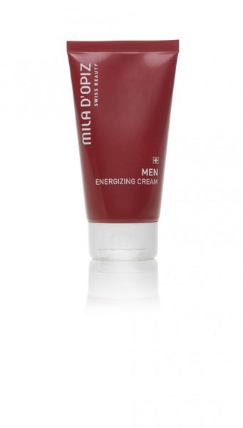 Mila d' Opiz Men Energizing Cream, 75 ml