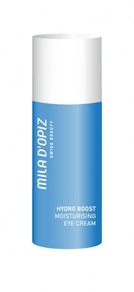 Mila d'Opiz Hydro Boost Moisturising Eye Cream, 15 ml
