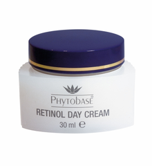 Phytobase Retinol Day Cream, 30 ml
