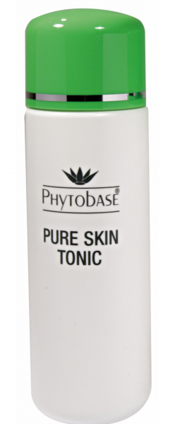 Phytobase Pure Skin Tonic, 100 ml