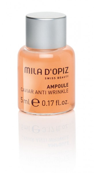 Mila d'Opiz Caviar Anti Wrinkle Concentrate, 5 ml