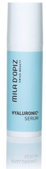 Mila d'Opiz Hyaluronic⁴ Serum, 30 ml
