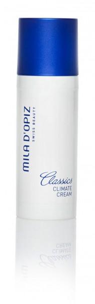 Mila d'Opiz Classics Climate Cream, 50 ml im Spender