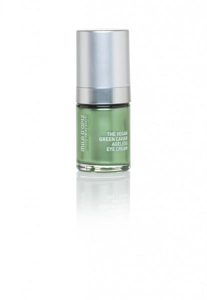 Mila d'Opiz Green Caviar Ageless Eye Cream, 15 ml