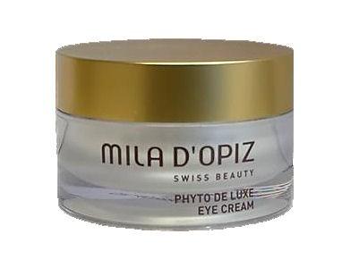Mila d' Opiz Phyto de Luxe Eye Cream, 15 ml