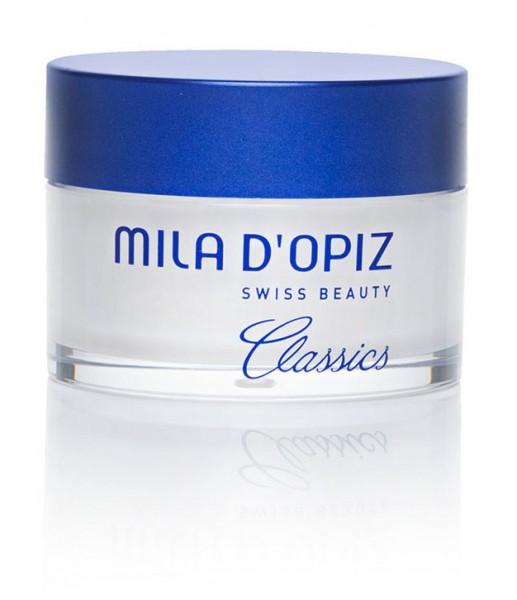 Mila d'Opiz Classics Climate Cream, 50 ml im Tiegel