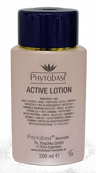 Phytobase Active Lotion, 200ml