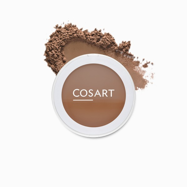 Cosart Sun Powder vegan