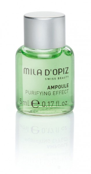Mila d'Opiz Skin Clear Purifying Concentrate, 5 ml