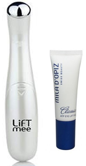 Liftmee Lip & Eye + Classics ATP Eye Lift Gel