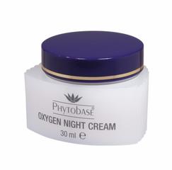 Phytobase Oxygen Night Cream, 30 ml