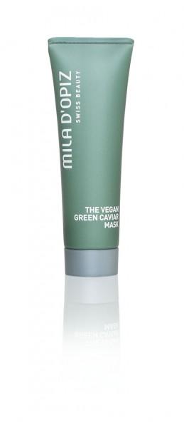 Mila d'Opiz Green Caviar Revived Hydration Mask, 50 ml
