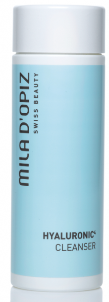 Mila d'Opiz Hyaluronic⁴ Cleanser, 200 ml