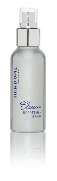 Mila d'Opiz Classics Refresher Spray, 100ml
