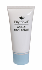 Phytobase Azulen Night Cream, 30 ml
