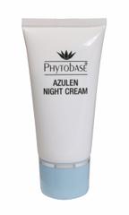 Phytobase Azulen Night Cream, 30 ml