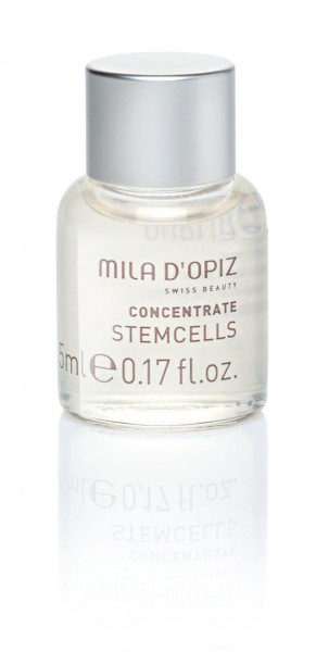 Mila d'Opiz Stemcells Concentrate, 5 ml