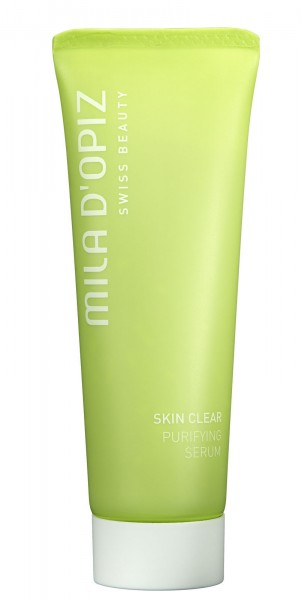 Mila d'Opiz Skin Clear Purifying Serum, 30 ml