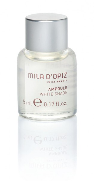 Mila d'Opiz White Shade Concentrate, 5 ml