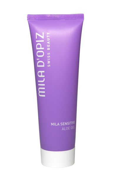 Mila d'Opiz Sensitive Aloe Gel, 50 ml