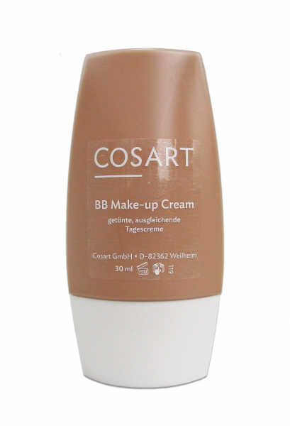 Cosart BB Make-up Cream, vegan, 30 ml