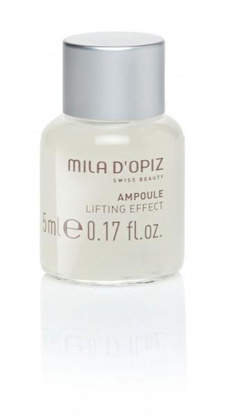 Mila d'Opiz Lifting Effekt Concentrate, 5 ml