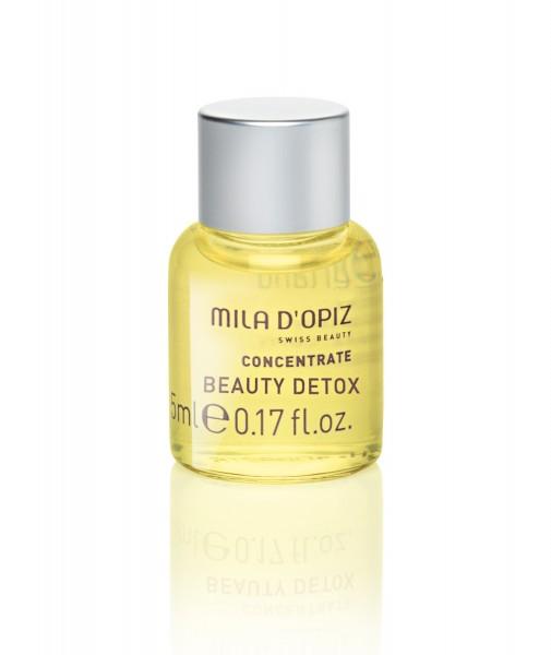 Mila d'Opiz Beauty Detox Concentrate, 5 ml