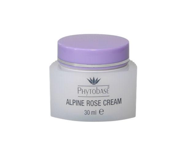 Phytobase Alpine Rose Cream, 30 ml