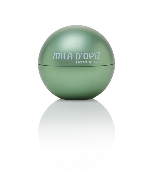 Mila d'Opiz Green Caviar Night Cream, 50 ml