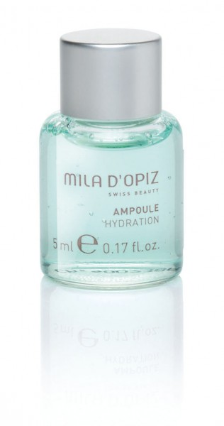 Mila d'Opiz Hydration Concentrate, 5 ml