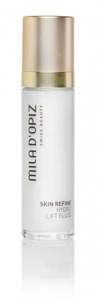Mila d'Opiz Skin Refine Hydro Lift Fluid mit UVA- Schutz, 50ml