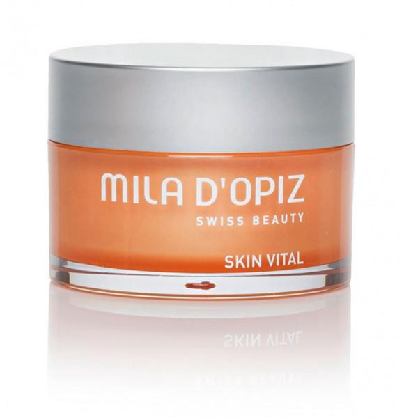 Mila d'Opiz Skin Vital Enriched Vitamin Cream, 50 ml