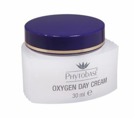 Phytobase Oxygen Day Cream, 30ml