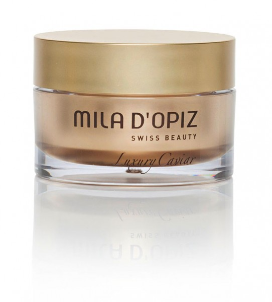 Mila d'Opiz Luxury Caviar Highly Effective Rich Cream 50ml