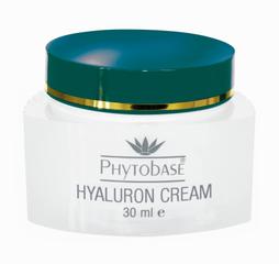 Phytobase Hyaluron Cream, 30ml